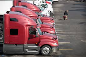 100 Oregon Trucking Association S Trucking Industry Seeing Shortage Of Truck Drivers