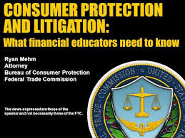 us federal trade commission bureau of consumer protection p a r t p a r t regulation of business administrative agencies the