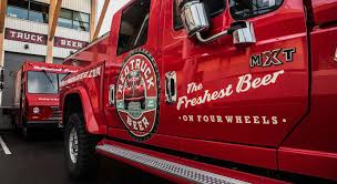 BREAKING | Fort Collins Brewery Acquired By Vancouver's Red Truck ... Red Transport Truck Stock Illustration Illustration Of Big Truck Destin Fl Food Trucks Roaming Hunger In Chiang Mai The Nod Means 20 Baht Cmstay Lucky New Orleans Tow Rock N Roll Wrecker Services Matte Wrap Zilla Wraps Image Image Fender Shiny Side Rock 6273875 Silverado Will Make Your Neighbors Jealous Chevytv Roothys For Auction 9 March 19 2014 Stripes Hand Painted Pstriping And Lettering Front View Stock Photo Andrew7726 1342218 Bookends