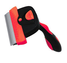 Shedding Blade For Horses by Best Dog Brush For Labs Same As The Vet Only For Less Herepup