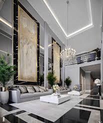 104 Interior Design Modern Style Wild Country Fine Arts