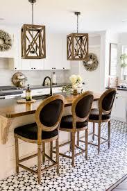 Our All Time Favorite Kitchen Beautiful Black White Fall Farmhouse Kitchen
