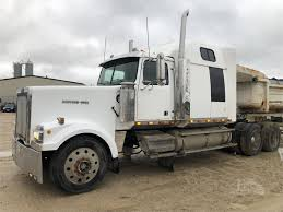 1999 WESTERN STAR 4900 For Sale In Stephenville, Texas | Www ...