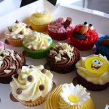 Easy Kids Cupcakes Recipe
