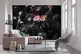 368 x 248 cm romantik blumen tapete xxl4 035 vlies