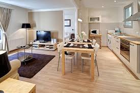 2 apartment apartment in barcelona für 6 personen