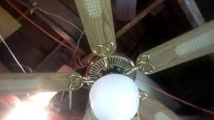 Ceiling Fan Making Clicking Noise by New Fan 52