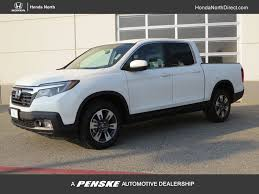 100 New Honda Truck 2019 Ridgeline RTL 2WD At North 61347