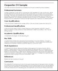 General Resume Examples Australia With Carpenter To Frame Astounding High School Education Only