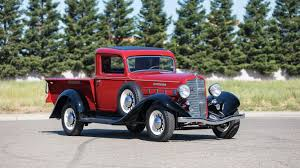 1936 Reo Speedwagon Pickup Presented As Lot R200 At Monterey, CA ... Speedy Delivery 1929 Reo Fd Master Speed Wagon Lot 66l 1927 Fire Truck T6w99483 Vanderbrink Ford C Chassis Speedwagon The Vintage Youtube 1922 Reo Fire Truck Kilbride Department R Flickr Rare 1917 Express Proxibid After 12 Years My Dad Finally Finished Restoring This 1935 Reo Filereo Truckjpg Wikimedia Commons Home Sweet Ofiretruck Gallery