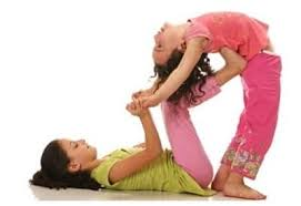 30 Easy To Do Yoga Poses For Kids