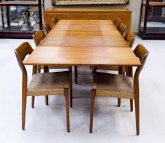Hovmand Olsen Danish Teak Dining Table With 8 Chairs. - Dec 29, 2018 ... Mid Century Modern Teak Ding Set With Fniture Danish Table Room And Chairs Mid Century Danish Modern Teak Ding Table Chair Set Mafia Legs Manufacturers 1960 30 Most Fantastic Coffee Toronto Scdinavian And Hans Olsen Frem Rojle At Set Midcentury Teak Table Chairs By Inger Harmylelafoundationorg 6 By Lucian Ercolani Por Ercol Circa 1960s Papercord Ding Mogens Kold Danish Niels Kfoed Interior Rare Villy Schou Andersen Of Six