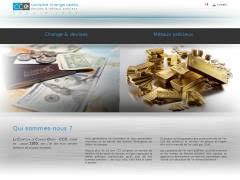 bureau de change opera sans commission achat or devises spécialiste du change de devises de l or et de