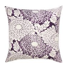 Plum Blossom Pillow
