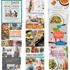 The Best Healthy Cookbooks Of 2016