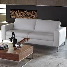 Natuzzi Editions Sofa Recliner by Natuzzi Editions Boulevard Home Furnishings St George Cedar