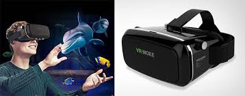 Top 10 Best Virtual Reality VR Headset for Samsung S6 S7 Edge