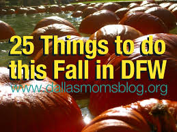 Pumpkin Patch Arboretum Dallas Tx by 25 Family Friendly Fall Activities In Dfw