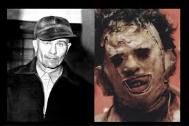 Ed Gein Human Lampshade by Ed Gein U2013 The Real Life Leatherface Hotopixs Part 4