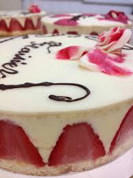 recette cap cuisine le fraisier recette cap un gâteau pour diane