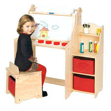 Step2 Deluxe Art Desk by Showy Step 2 Desk Ideas Flip Doodle Easel Stool And Chair Uk