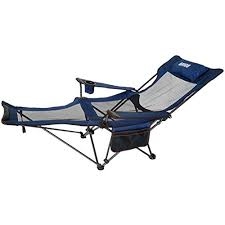 Mesh Lounge Folding Camp Chair Footrest (bluee) Reclining Nmdnyr7030 ... Fniture Inspiring Folding Chair Design Ideas By Lawn Chairs Beach Lounge Elegant Chaise Full Size Of For Sale Home Prices Brands Review In Philippines Patio Outdoor Pool Plastic Green Recling Camp With Footrest Relaxation Camping 21 Best 2019 Treated Pine 1x Portable Fishing Pnic Amazoncom Dporticus Large Comfortable Canopy Sturdy