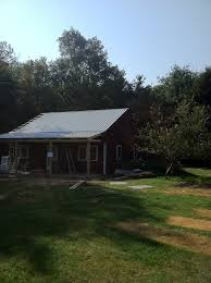 Photo Gallery | DIY Pole Barns | Shed | Pinterest | Diy Pole Barn ... Collection Of Solutions Pole Barn Carport 1000669 Garage Doors Which Type Door Is Best For Your Wick From Old To Modern Workshop Diy Part 2 Steemit Building A Redneck Closed Cell Spray Foam Insulation In Our Pole Barn Home 40 X 60 Itructions Pro Plans Apartments Garage Apartment Kits Stunning Apartment Kits Small Pole Barn With Living Quarters So Replica Houses Amazing Remarkable Bedroom House Simple Owl Diy Custom Before After The Yard Great Country Barns Pictures With Loft 20x30 Residential Using Metal Truss System Garages