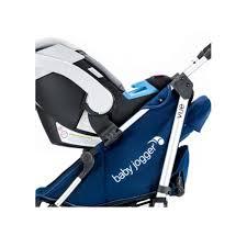 poussette siege auto baby jogger adaptateurs siège auto pour poussette vue accessoires