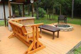 furniture oak wood porch glider chair for outdoor furniture ideas