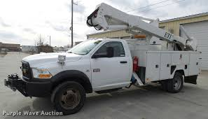 2012 Dodge Ram 5500 HD Bucket Truck   Item AV9865   SOLD! Fe... Truck Depot Used Commercial Trucks For Sale In North Hills Bucket Trucks Sc1142 Telect Model Bucket For Rental Or 2005 Ford F750 Sale Central Point Oregon 2007 Freightliner M2 Boom 107463 Hours In Kansas 2000 Chevrolet Altec At235 Arculating By Altec Lrv58 Forestry Youtube 2008 Ford Forestry Bucket Truck Tristate F550 Medford 97502 2004 Fl80 Rental Info