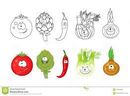 Livre De Coloriage Tomate Image Vectorielle Ksenyasavva © 186270584