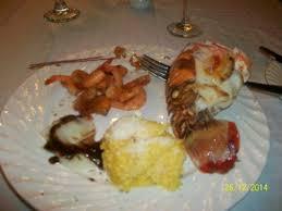 cuisine valentin resto de fruits de mer bon picture of valentin perla blanca