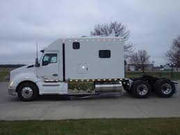 100 White Trucks For Sale Kenworth Heavy Duty Sleeper In KY IL OH IL
