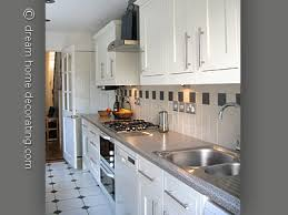 Various Small Galley Kitchen Remodel In