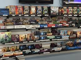magic the gathering millennium games over 1 000 games