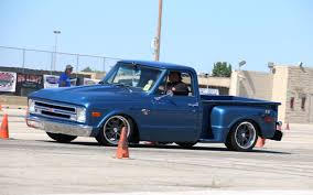 1968 Chevy C10 Matt Kenner - Total Cost Involved