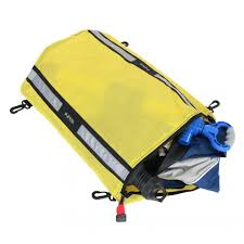 sup mesh deck bag nrs sea kayak mesh deck bag yellow cleanline surf