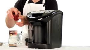 Solofill V1 Gold Reusable Filter For Keurig Vue Coffee Maker Make Your Own