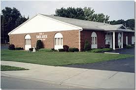 Smolarek Funeral Home Cheektowaga NY