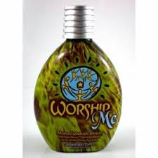 best tanning lotion for tanning beds