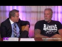 Halloween Havoc 1997 Hogan Fan by Kevin Nash On Sting Vs Hogan Starrcade 97 Timeline Wcw 1997