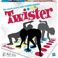 Amazon Twister Game Toys Games