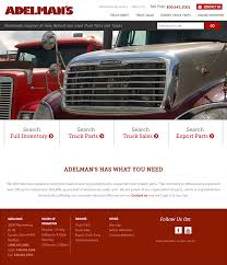 100 Free Truck Parts Adelmans Pickup Van Competitors Revenue And