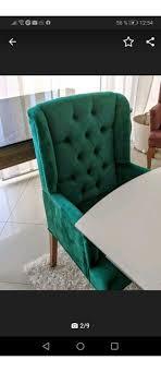 esszimmer stuhl in 40764 langenfeld rheinland für 135 00