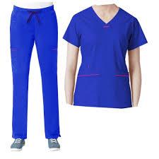 Ceil Blue Scrub Sets by Wholesale Nursing Scrubs Budget Priced Medical Scrubs