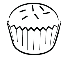 cupcakes coloring pages cupcake printable page from sheets images of print