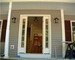 wonderful front door outside lights outdoor lighting for your
