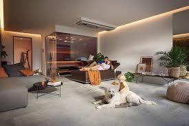 die sauna im wohnzimmer sächsische de