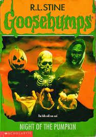 Halloween Iii Season Of The Witch Poster by Halloween U0027 Re Imagined As R L Stine U0027goosebumps U0027 Book Halloween