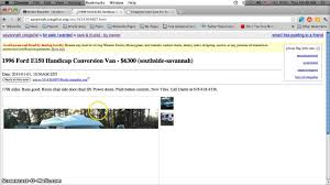 Savannah Craigslist Cars Trucks Owner - 5 Really Ugly Websites That ... How To Successfully Buy A Used Car On Craigslist Carfax Five Alternatives Where Rent In Dc Right Now Troubleshooters Beware When Buying Cars Online 6abccom New Chevrolet Dealer Yonkers Near Rochelle Scarsdale Trucks Owner Best Reviews 1920 By Tprsclubmanchester For Under 2500 Edmunds Car Dealer Middle Village Queens Long Island Jersey Drive Movies South Men Create Popculture Cars Living Someone Is Asking 35000 2000 Acura Integra Type R The Bmw 2002 Classics Sale Autotrader Shuts Down Personals Section After Congress Passes Bill